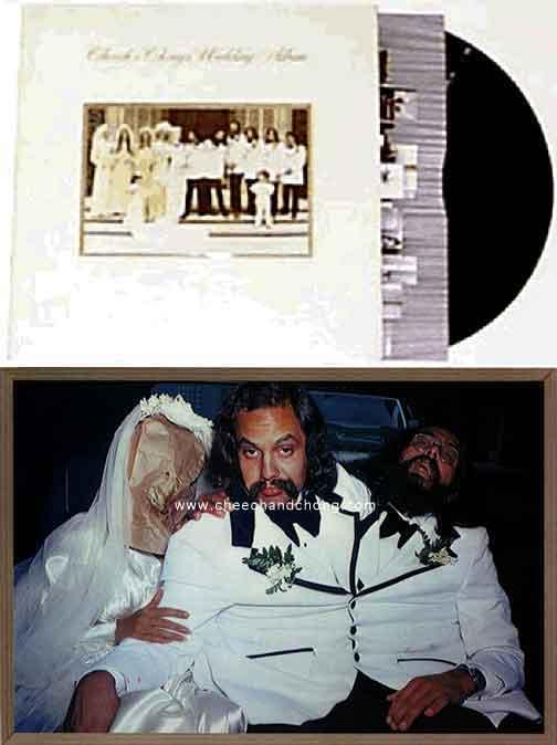 Wedding Album Promotional Copy Big Bambu