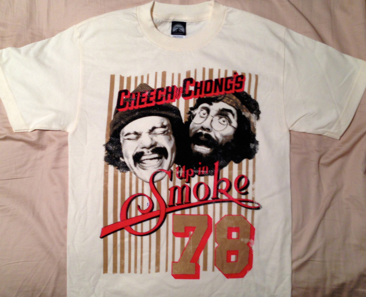 Cheech And Chong Fan News: Police Need Help Finding